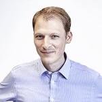 Benedikt Buchert Power Brands